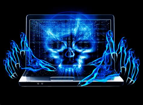 7 Deadliest Computer Viruses by The 10 Most Dangerous Computer Viruses