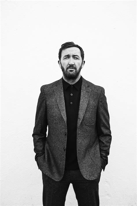 Ralph Ineson Game of Thrones, Harry Potter, Star Wars, his