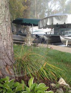 boat covers portage mi carport protecting pontoon boat carports pinterest