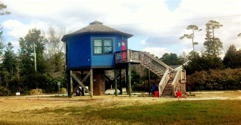 Beach Tiny House On Stilts Tiny House Swoon Tiny House On Stilts