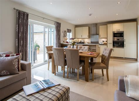 cambridge house oaklands new 3 4 bedroom homes in little sutton