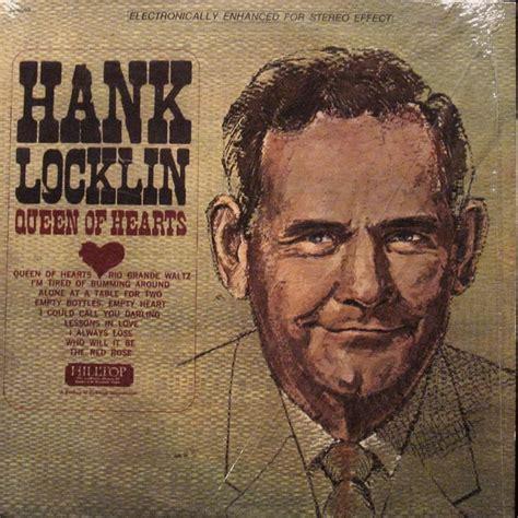 hank locklin songs country style hank locklin country