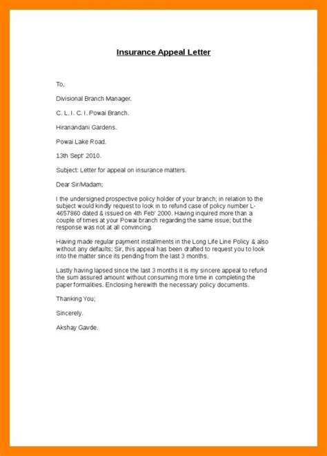 insurance renewal cancellation letter cancellation letter template template business