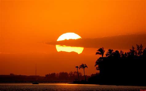 www imagenes paisaje exotico soleado nubes fondos de pantalla fotos de
