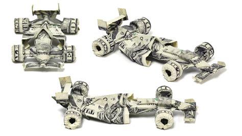 1 Dollar Origami - crafts one dollar origami 171 chuk num