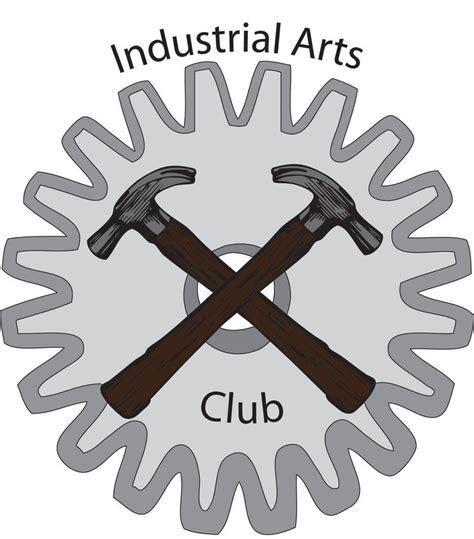 Industrial Arts industrial arts club logo by jensaw101 on deviantart