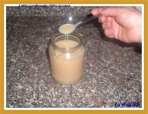 latte condensato fatto in casa golosona latte condensato fatto in casa