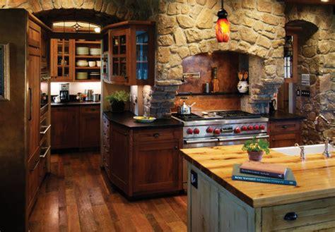 stone kitchen design italian kitchen design