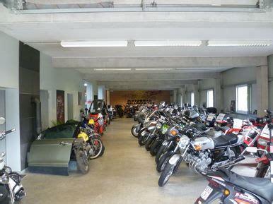 Motorradhandel Werther by Motorradhandel Matthias Nopto Architekt
