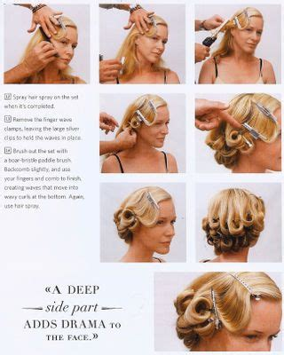 history skills and techniques used to produce hairstyles in chosen era 193 best do it yourself updos images on pinterest