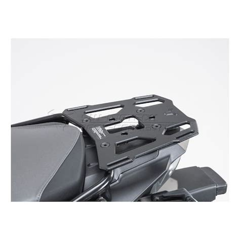 Bmw F800gs Luggage Rack by Sw Motech Alu Rack Luggage Rack Bmw F650gs F700gs