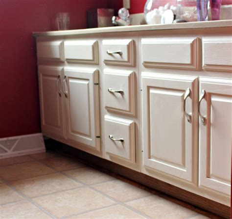 Painting Bathroom Cabinets Ideas Great Ideas Diy Inspiration 4