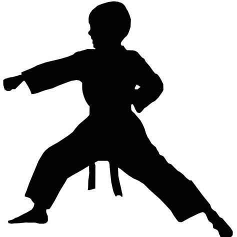 karate clipart karate clip clipart collection