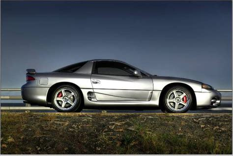 mitsubishi 3000gt silver vr 4ever s 1994 mitsubishi 3000gt in virginia va