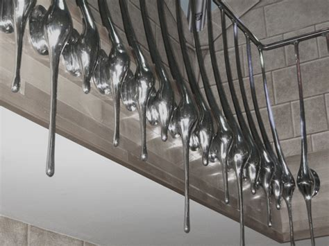 Metal Balustrade Balustrade Portfolio From Zigzag Design Studio Creative