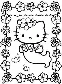 Fun coloring on line coloring pages