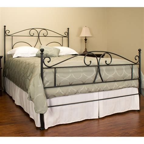 46 Best Wrought Iron Beds Images On Pinterest Rod Iron Iron Bed Headboard Only