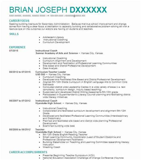 9210 continuing education resume exles education and