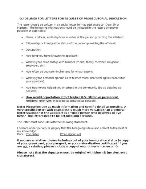 ejemplos de cartas para inmigracion guia para elaborar carta de recomendacion a migracion