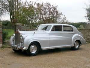 1953 Rolls Royce 1953 Rolls Royce Silver Wraith By Ebay
