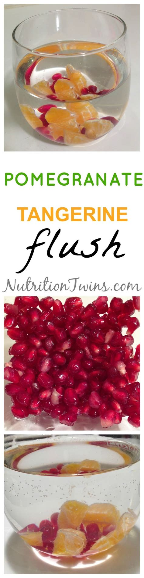 Pomegranate Detox Recipe by 4372 Best From The Nutrition Images On