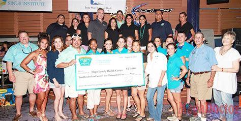 nancy garcia dhr dhr raises 275 000 at 10th annual fishing for hope