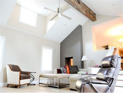 living room designs  vaulted ceiling home design