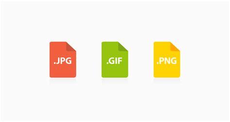 format file gambar yang dapat menilkan animasi adalah penjelasan sederhana mengenai perbedaan format jpg png