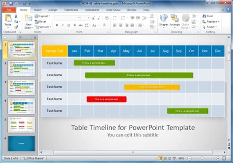 creative templates for gantt charts amp project planning in