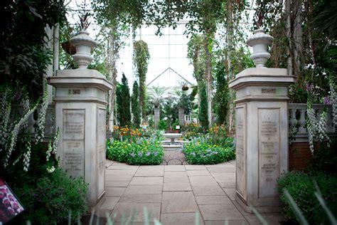 Renaissance Gardens by The New York Botanical Garden