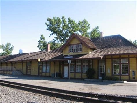 chico amtrak depot chico ca stations depots on