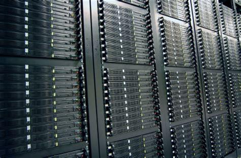 Rack Database by Solutions De Stockage Et De Sauvegarde Infodip