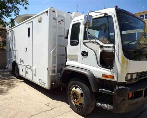 Tv Mobil Gmc gmc t6500 1999 heavy duty trucks