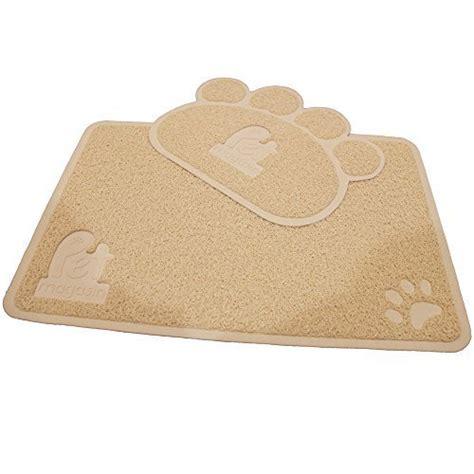 Best Litter Mat by Best Cat Litter Mat Buyer S Guide July 2017