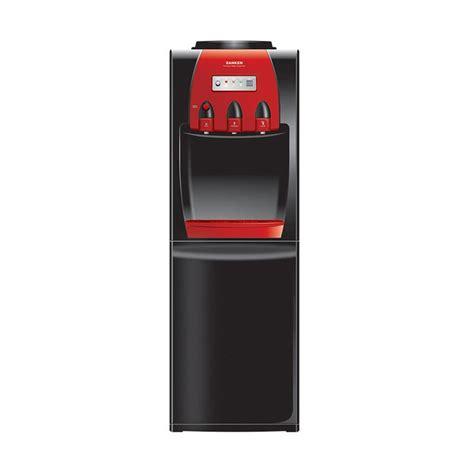 Dispenser Sanken Hwe 67c jual sanken hwd 999sh dispenser harga kualitas