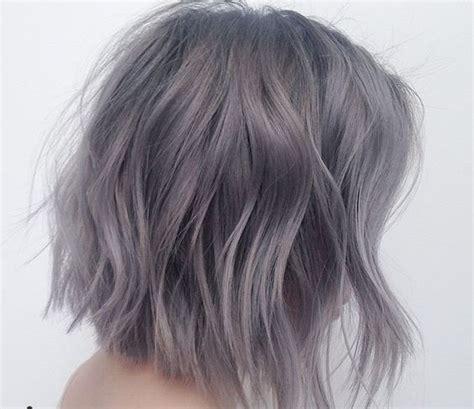 silver gray hair color hair color donalovehair