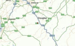 douglas map douglas united kingdom location guide