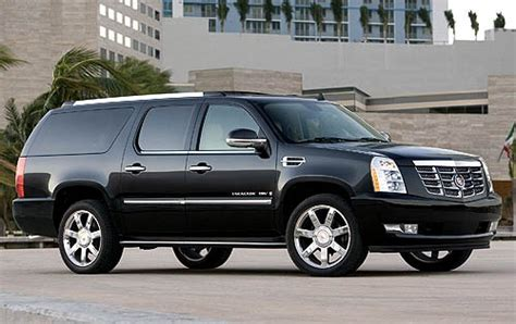 how does cars work 2007 cadillac escalade spare parts catalogs maintenance schedule for 2007 cadillac escalade esv openbay