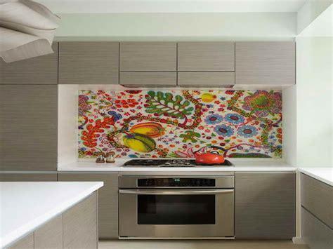 mur de cuisine comment d 233 corer les murs de la cuisine bricobistro