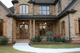 Luxury european style homes traditional exterior atlanta by