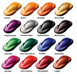 custom candy car paint colors candy paint pearls buy
