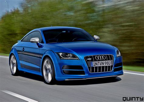 Audi Tt Ps by Ps Audi Tt Rs Clubsport