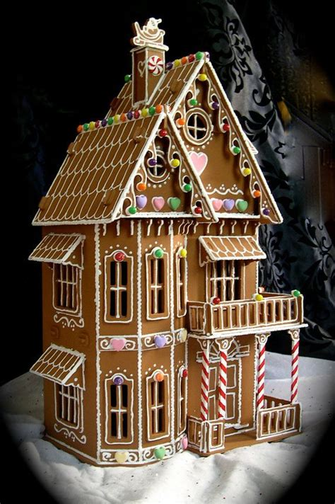 1000 images about christmas gingerbread house ideas on