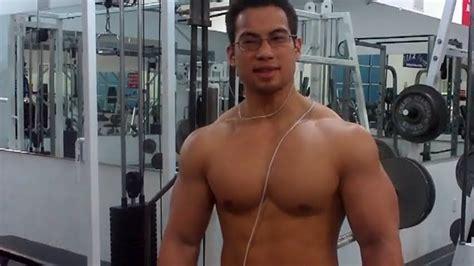 justin ernest bench press workout inspiration net tuan tran bench press challenge