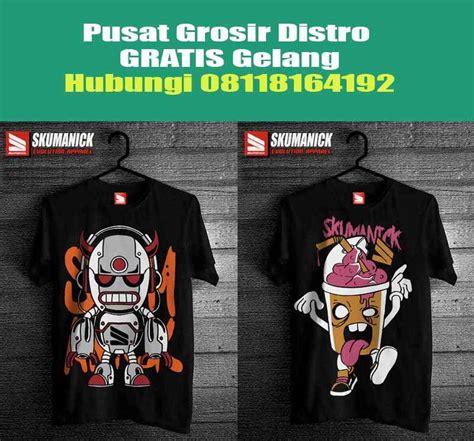 Baju Distro Persib Bandung 01 grosir baju distro pasar andir bandung grosir kaos distro murah gratis gelang keren