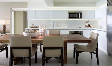 Debora Aguiar Design Miami Beachfront Condos 1 Hotel Hotels With Kitchen In Miami