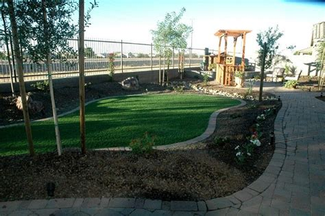 backyard landscaping phoenix 17 best images about phoenix arizona backyard landscaping