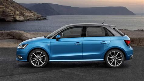 Audi A1 Gebraucht by Audi A1 Sportback Gebraucht Kaufen Bei Autoscout24