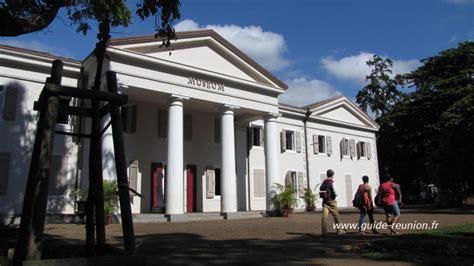 Guide Réunion: Saint Denis de la Reunion