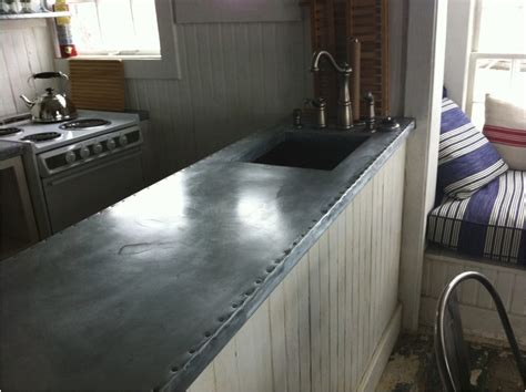 Metal Kitchen Countertops by 5th And State D I Y Decorative Painting Finishes